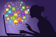 вовлечение клиентов и управление репутацией в социальных сетях