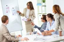 курсы для предпринимателей
