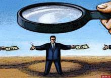 контроль средств, самозанятость