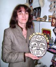 Победителем в номинации лучшая бизнес идея стала ИП Кладницкая Татьяна Васильевна